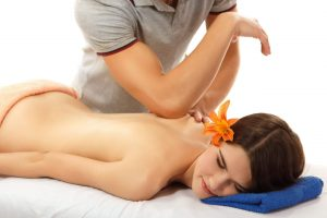 massage therapie in Enschede