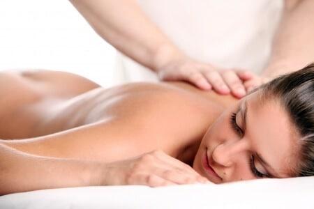ontspanning massage enschede