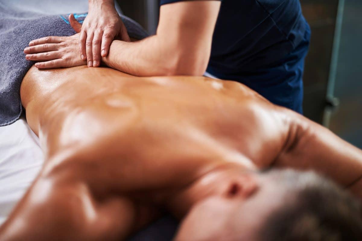 sportmassage enschede